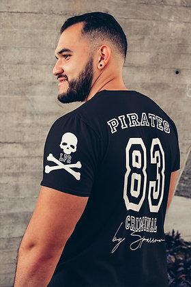 Pirates criminal