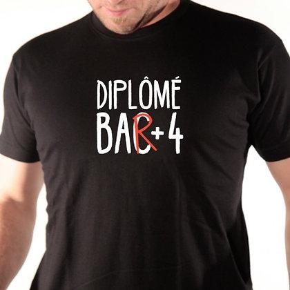 BAC + 4