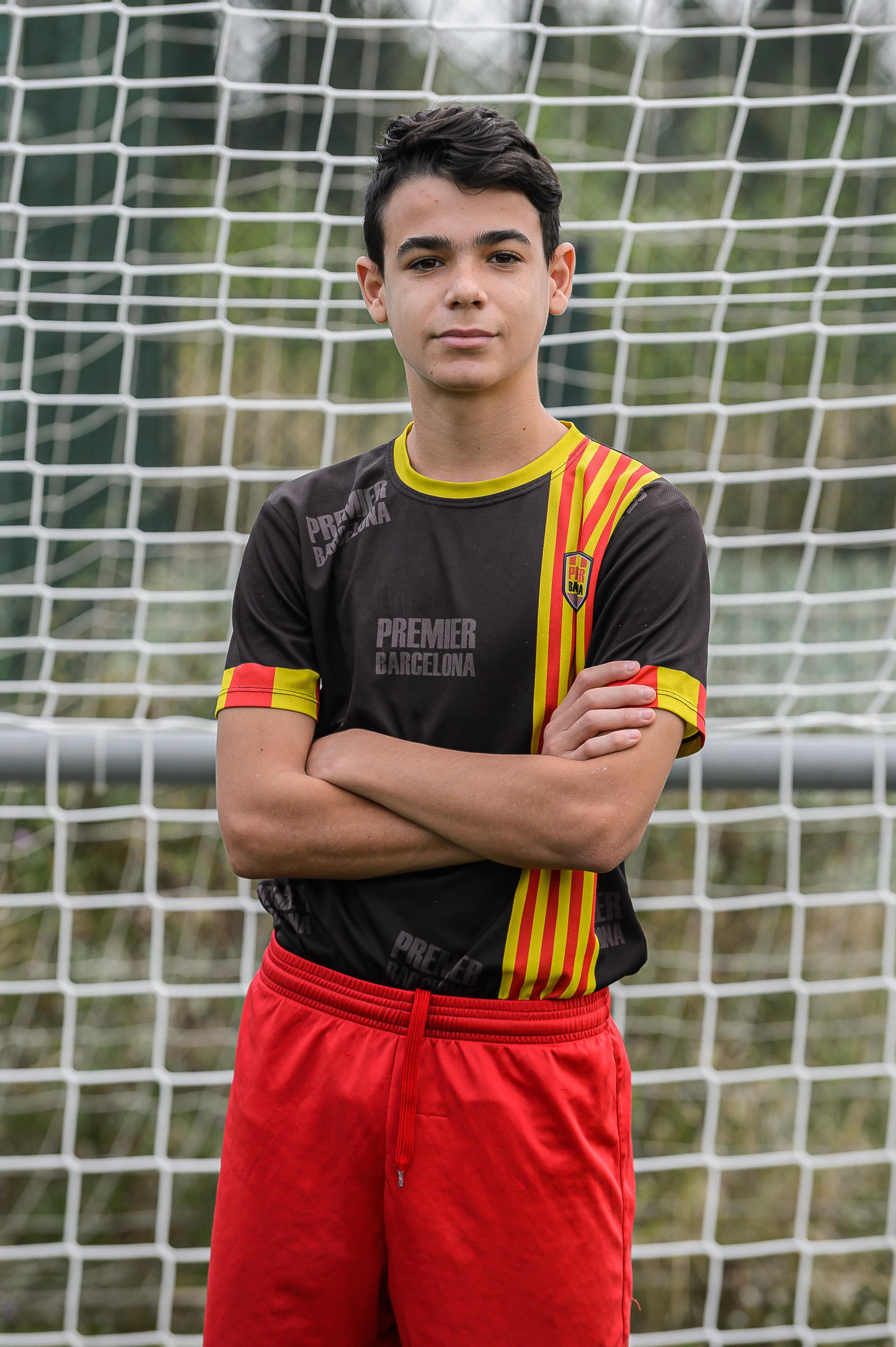 KILIAN PEREZ