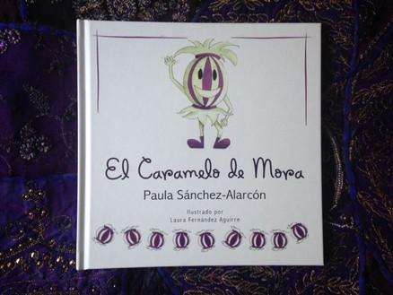 ¡Feliz Cumpleaños Caramelo de Mora!
