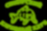 Логотип Сибирского карпового клуба