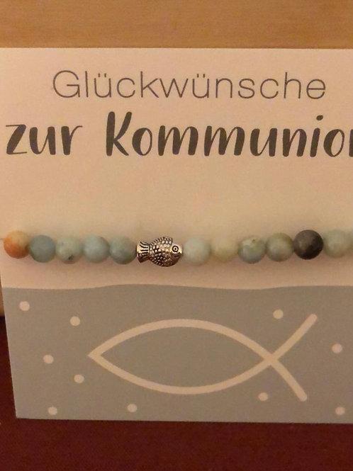 Kommunion Armband für Kinder