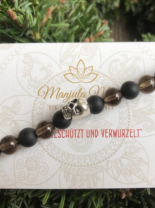 Manjula Mala Armband für Männer