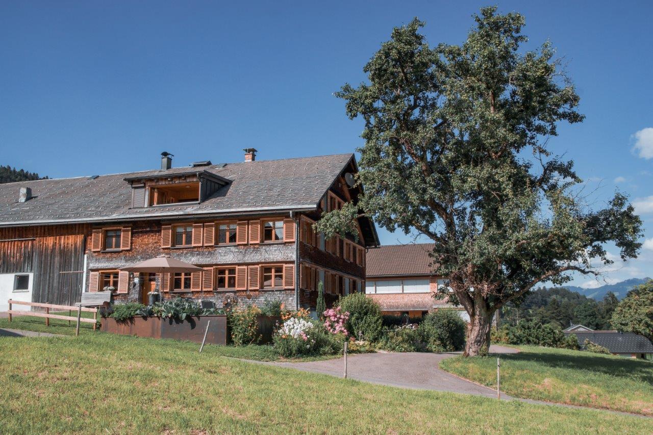 Ferienhof Metzler 20