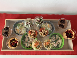 Lamuse-Diner-Box: #Eet Mei
