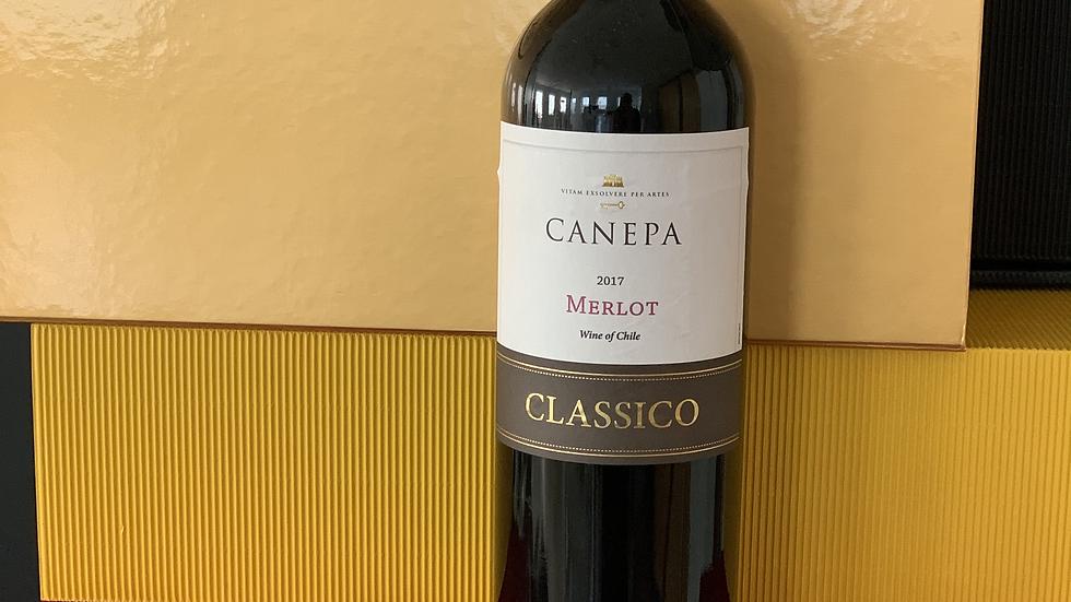 Canepa Merlot