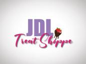 Cleveland JDL Treat Shoppe Logo