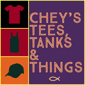 Northeast - Chey's Tees