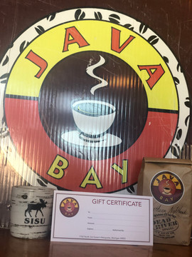 Midwest - Java Bay