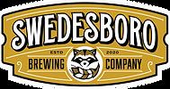 Logo of Swedesboro Brewing Company