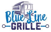 Blue Line Grille