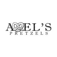 Axel's Pretzels