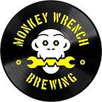 Logo of Monkey Brewing Company