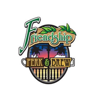 Friendship Perk & Brew