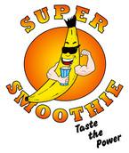 Super Smoothie Logo
