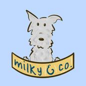 Milky & Co. Logo
