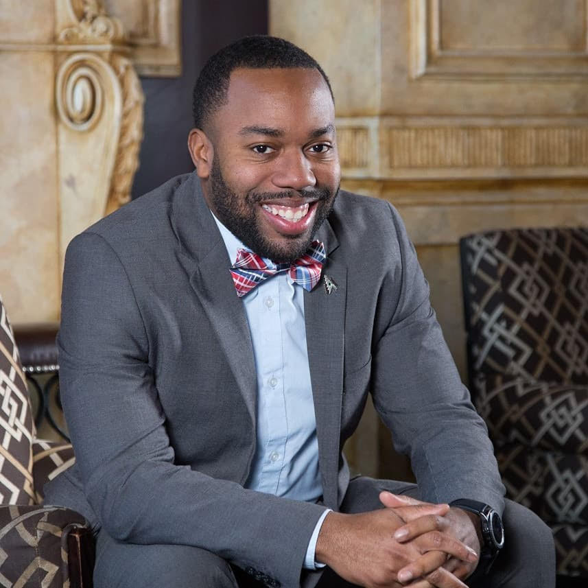 Jason Jones, director of entrepreneurship at Idea Foundry