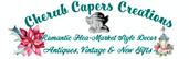 Cherub Capers Creations