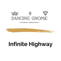 Dancing Gnome