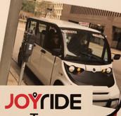 Joyride Houston Logo