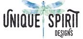 Cleveland Unique Spirit Designs Logo