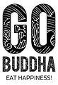 Go Buddha Meals Logo