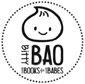 Bitty Bao Books for Babes in California