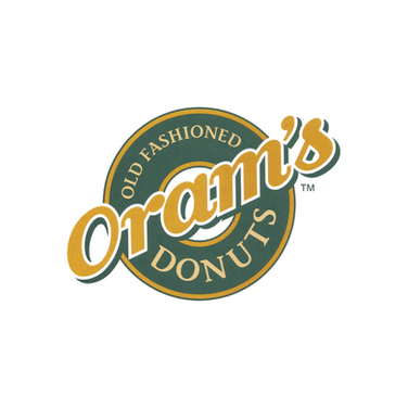 Oram's Donut Shop