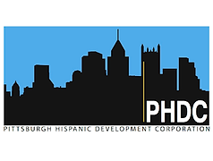 pittsburgh hispanic development corp log