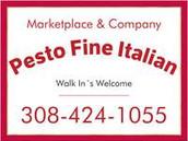 Midwest - Pesto Fine Italian
