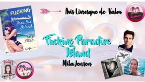 Fucking Paradise Island - Mila Jensen