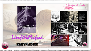 Unfaithful - Karyn Adler