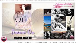Dream On - Marie Hayle
