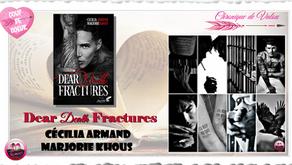 Dear Death Fractures - Cécilia Armand & Marjorie Khous