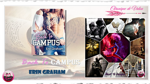 Back To Campus - Erin Graham