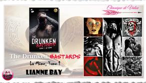 The Drunken Bastards, La Môme, Tome 1 - Lianne Bay