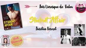 Student Affair - Aurélia Vernet
