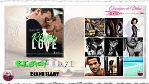 Risky Love - Diane Hart