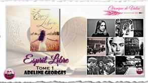 Esprit Libre - Adeline Georges