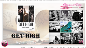 Get High, Tome 1 - Avril Sinner