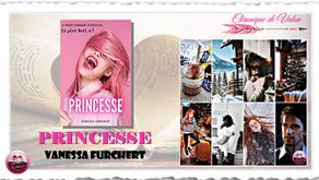 Princesse - Vanessa Furchert