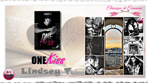 One Kiss - Lindsey T