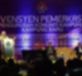 Konvensyen Pemerkasaan Majlis Pengurusan