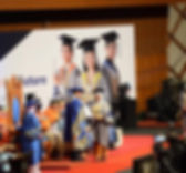 Majlis Konvokesyen Universiti Antarabang