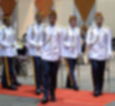 Majlis Anugerah Perkhidmatan Cemerlang 2
