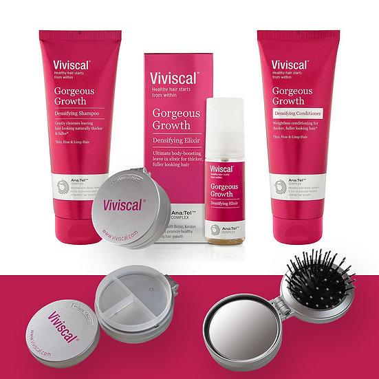 Viviscal Set Hair Care