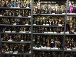 Trophy Showroom