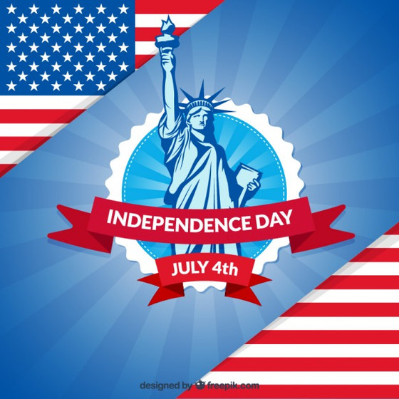 Independence Day!