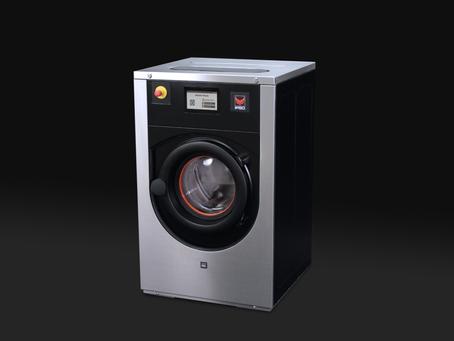 Vytváříme 3D vizualizace pro nadnárodního výrobce průmyslových praček a sušiček Alliance Laundry