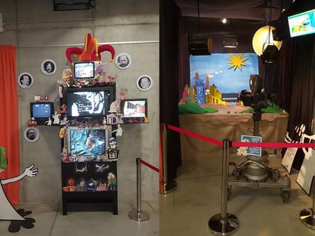 Výstava Animace z Ostravy v Dolní oblasti Vítkovic, to si nemůžete nechat ujít!